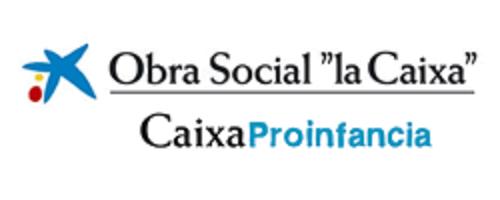 Resultado de imagen de CAIXA PROGRAMA PROINFANCIA